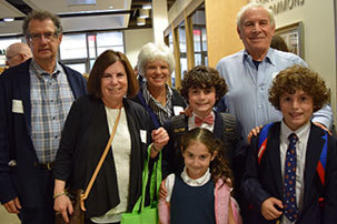 Grandparents & Special Friends Visit Campus to Enjoy the RCDS Experience