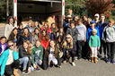 RCDS Fights Hunger and Serves Community