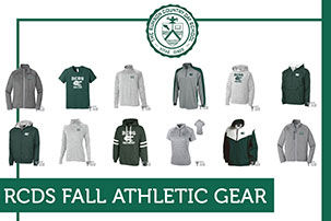 Get Your Fall Gator Gear Today!