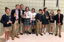 RCDS Debate Team Shines at Jersey Shore Debate Tournament